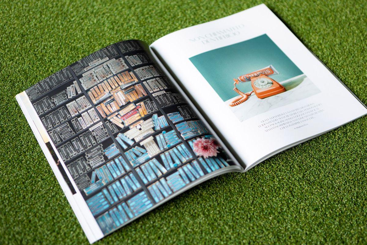 Flo - The Beauty Magazine